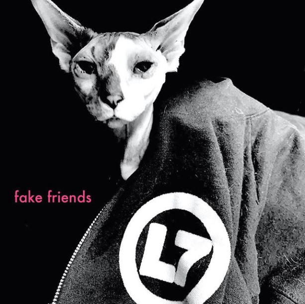 Fake Friends Out Now