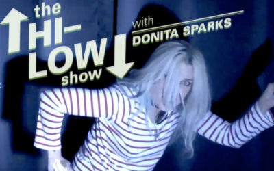 THE HI-LOW SHOW with DONITA SPARKS, Season One Available Now!
